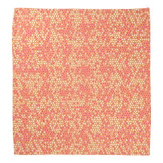 Geometric Pattern Bandana