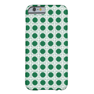 GEOMETRIC PATTERN BARELY THERE iPhone 6 CASE