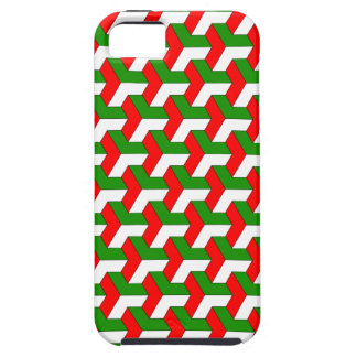 Geometric pattern iPhone 5 Case-Mate Case Case For The iPhone 5