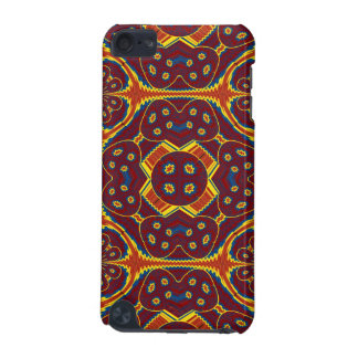Geometric pattern iPod touch 5G case