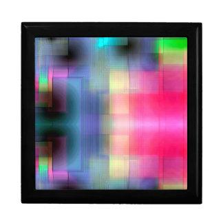 Geometric Patterns 1684 Gift Box