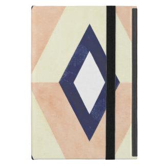 Geometric Patterns Case For iPad Mini