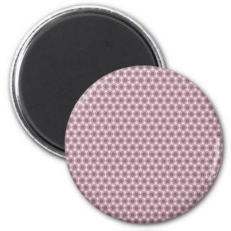 geometric patterns magnet