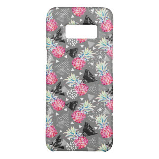 Geometric Pineapple Textured Pattern Case-Mate Samsung Galaxy S8 Case
