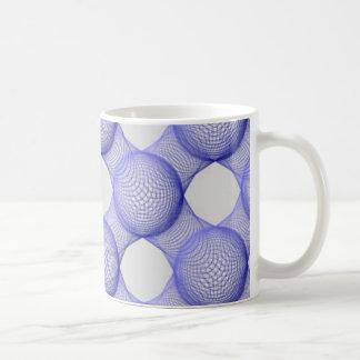 Geometric Shape Mug