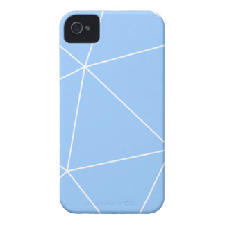 Geometric Shapes Case-Mate iPhone 4 Cases