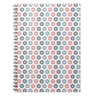Geometric Shapes Notebook