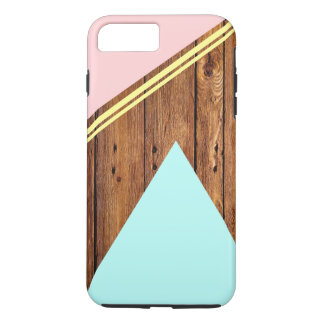 Geometric & Simple iPhone 7 Plus Case