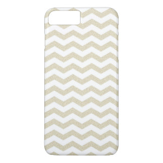 Geometric stripe chevron hipster zigzag pattern iPhone 7 plus case