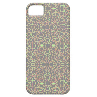 Geometric Tangle Celtic Pattern iPhone 5 Case