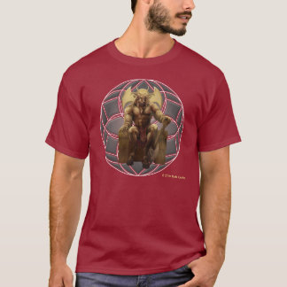 Geometric Taurus II T-Shirt