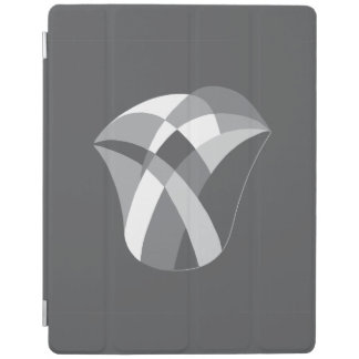 geometric tulip tablet smart cover iPad cover