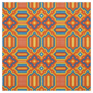 Geometrical Fabric