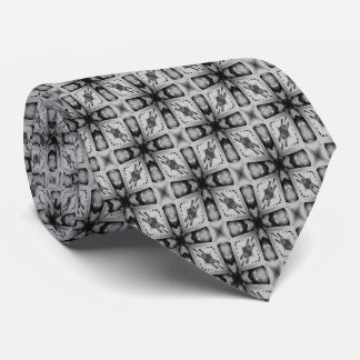 Geometrical Shapes Tie