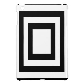 Geometrically iPad Mini Covers