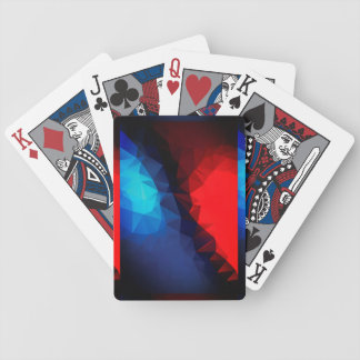 GeomeTrick Deck Bicycle Playing Cards