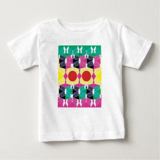 Geometry Baby T-Shirt