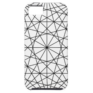 Geometry iPhone 5 Cover