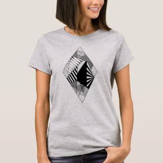 Geometry lozenge T-Shirt