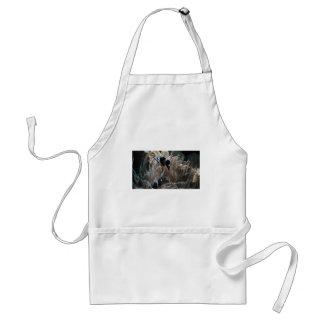 geordie clownfish standard apron