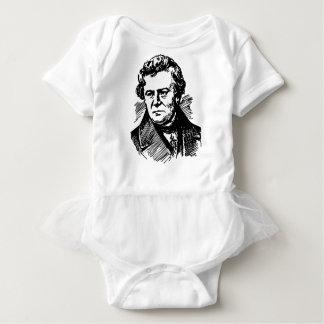Georg Ohm Baby Bodysuit