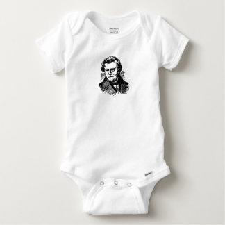 Georg Ohm Baby Onesie