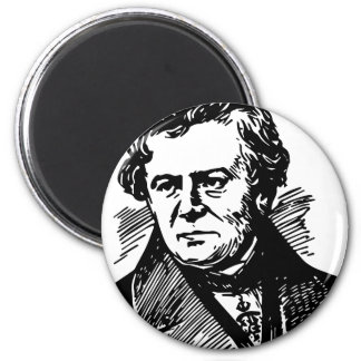 Georg Ohm Magnet