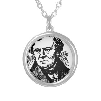Georg Ohm Silver Plated Necklace