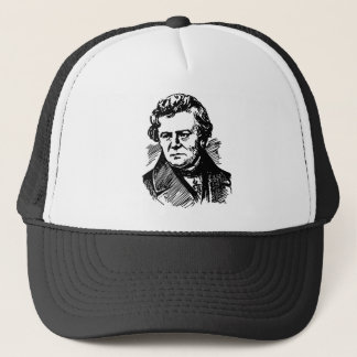 Georg Ohm Trucker Hat