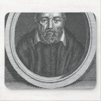 George Buchanan, engraved for Universal Magazine Mouse Pad