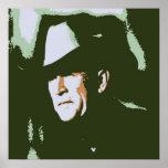 George Bush/Cowboy