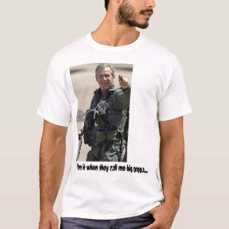 george_bush_flighsuit, I love it when they call me T-Shirt