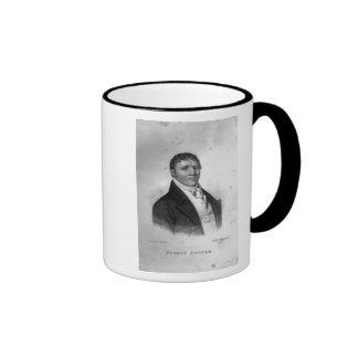 George Cooper, engraved by Percy Roberts Coffee Mug