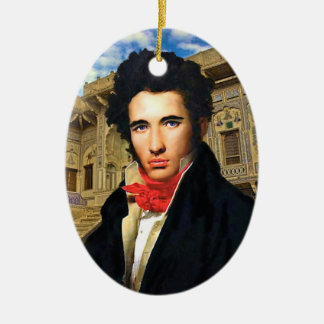 George Darcy Ornament