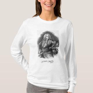George Frederick Handel, 1749 T-Shirt