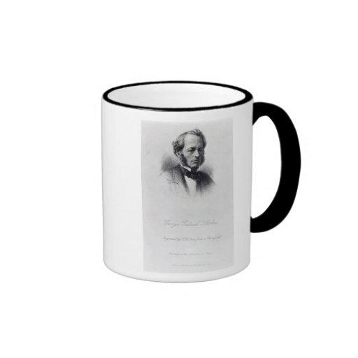 George Gabriel Stokes Mugs