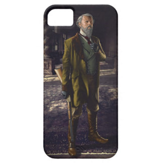 George Hearst iPhone 5/5S Cases