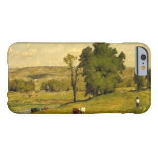 George Inness - Landscape Barely There iPhone 6 Case