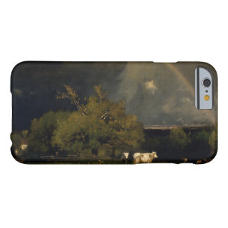 George Inness - The Rainbow Barely There iPhone 6 Case