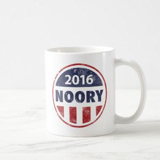 George Noory for President 2016 Coffee Mug