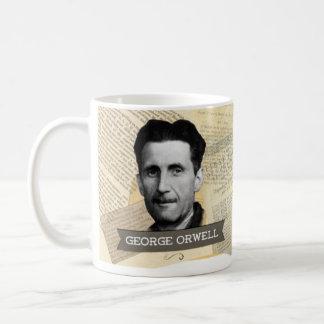 George Orwell Historical Mug