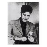 George Orwell Postcard