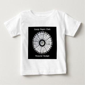 George Rogers Clark Memorial Baby T-Shirt