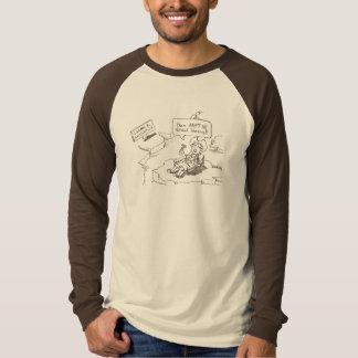 George W. Bush Global Warming T-Shirt