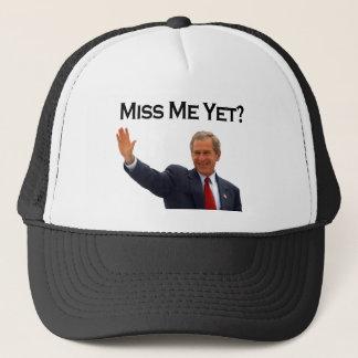 George W Bush, Miss Me Yet? Trucker Hat