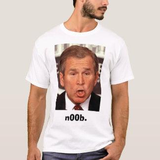 George-W-Bush, n00b. T-Shirt