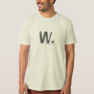 George W. Bush, Organic T-Shirt