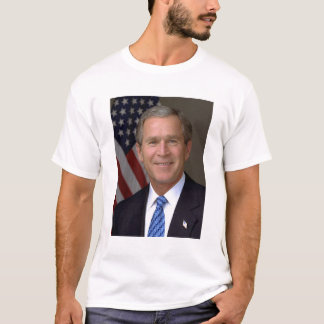 George W. Bush T-Shirt