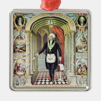 Masonic Symbols Decorations, Masonic Symbols Christmas Decorations