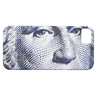 George Washington Blues - iPhone Case